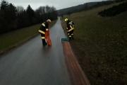 Fahrbahnsäuberung