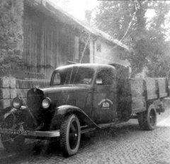 LKW Chevrolet 1948 - 1957