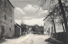 Alter Markt um 1913